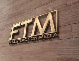 #196 pentru Design a logo FTM de către farhanurrahman17