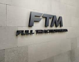 #197 pentru Design a logo FTM de către farhanurrahman17