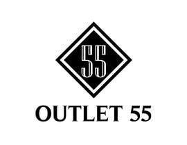 Becca3012 tarafından Crear logotipo para tienda en línea de marca de lujo için no 84
