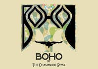 """Graphic Design Entri Peraduan #75 for Design a Logo for Handmade """"Boho"""" Boutique Jewellery"""