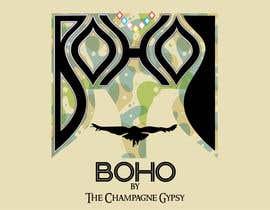 "#75 untuk Design a Logo for Handmade ""Boho"" Boutique Jewellery oleh landragoon"