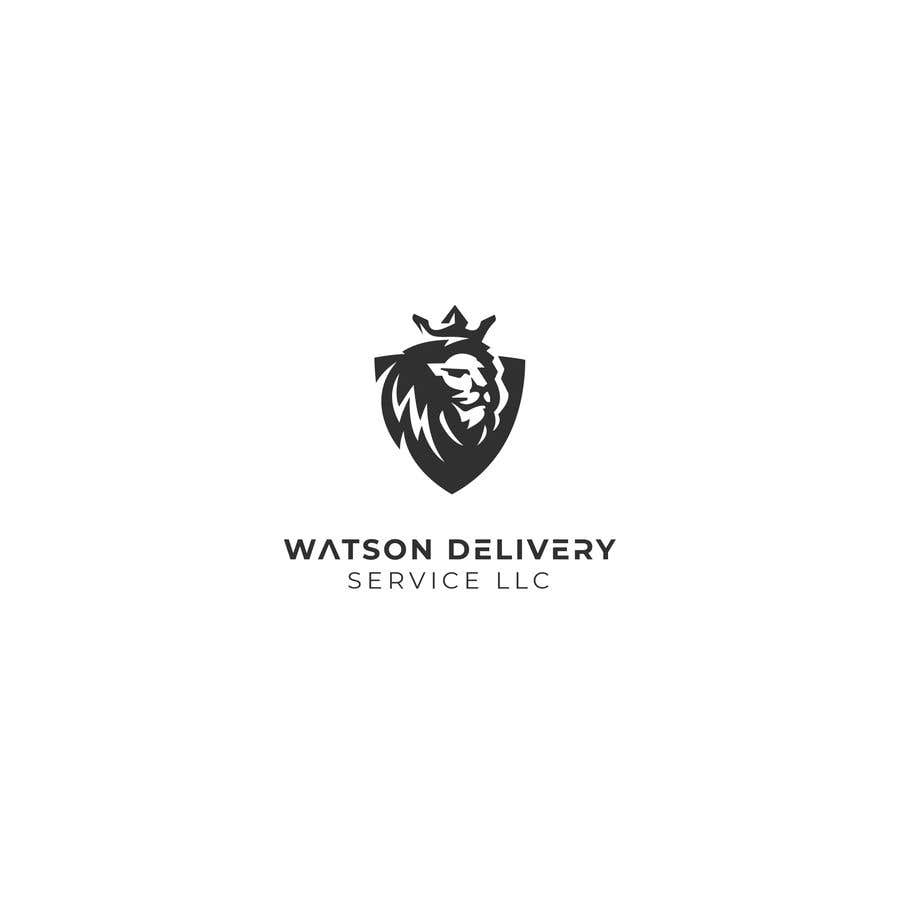 Konkurrenceindlæg #357 for Watson Delivery Service LLC
