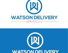 #479 for Watson Delivery Service LLC by JANtyle