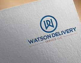 #480 for Watson Delivery Service LLC af JANtyle