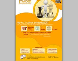 Nro 15 kilpailuun Poster Re Design käyttäjältä abcsiddik65