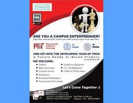 Nro 30 kilpailuun Poster Re Design käyttäjältä mhriyad99