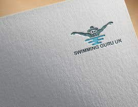 #4 for We are selling swimming caps and we need a Logo for it by RenggaKW