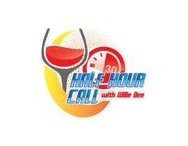 #299 for Half Hour Call - Logo Design by ArmishC