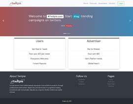 #11 для Make a Website Design for me от Noer99
