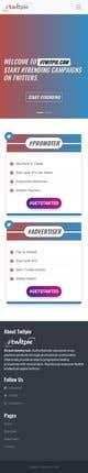Миниатюра конкурсной заявки №20 для Make a Website Design for me