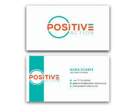 pritishsarker tarafından Business card design için no 33