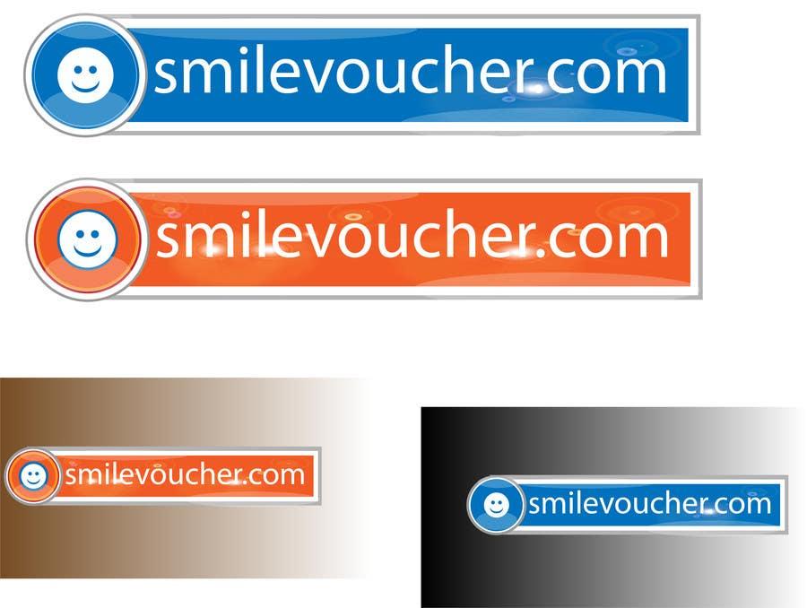 Inscrição nº 68 do Concurso para Logo Design for an online gift voucher store
