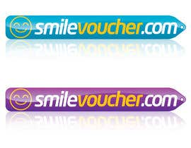#65 para Logo Design for an online gift voucher store por vernequeneto