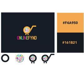 "#169 cho Logo for ecommerce ""OnlineFynd"" bởi Kemetism"