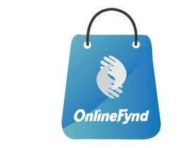 "#167 cho Logo for ecommerce ""OnlineFynd"" bởi sayemzaman123"