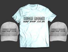 #53 untuk Cap and T-Shirt Design oleh rana1607