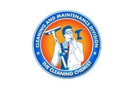 Nro 127 kilpailuun The Cleaning Chemist käyttäjältä letindorko2