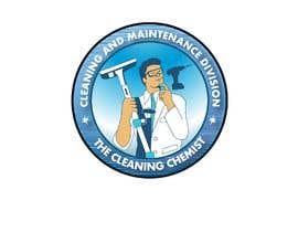 Nro 130 kilpailuun The Cleaning Chemist käyttäjältä letindorko2
