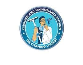 Nro 137 kilpailuun The Cleaning Chemist käyttäjältä letindorko2