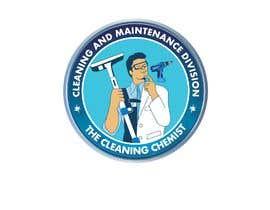 Nro 138 kilpailuun The Cleaning Chemist käyttäjältä letindorko2