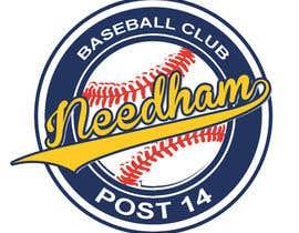 DoktorZG tarafından Design a Logo for my baseball team için no 5