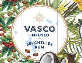 #12 for I need a banner design for Vasco Infused. Banner to be 4.5mtr length and 1 mtr height af TimNik84