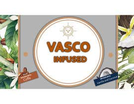 #17 for I need a banner design for Vasco Infused. Banner to be 4.5mtr length and 1 mtr height af abcsiddik65
