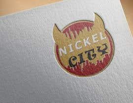 #2 for 3d logo for Nickel City Games af bappy305