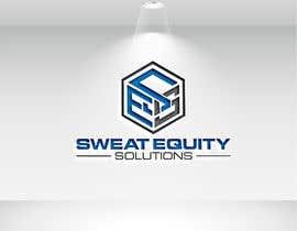 #47 cho I need a logo for a business - SWEAT EQUITY SOLUTIONS bởi jonymostafa19883