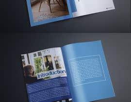 nº 40 pour Design a Ebook par sbh5710fc74b234f