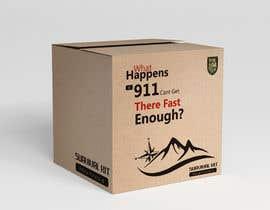 Nro 10 kilpailuun Artwork for my companies boxes käyttäjältä imambaston
