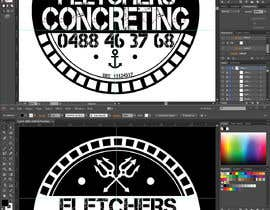 #40 for Convert Logo to Vector file af SamadGraphical
