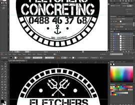 nº 40 pour Convert Logo to Vector file par SamadGraphical