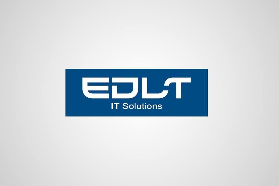 Bài tham dự cuộc thi #                                        36                                      cho                                         Logo Design for IT solutions website