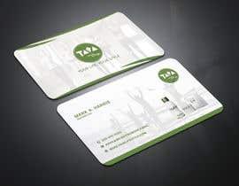#437 cho Design a CREATIVE but CLEAN Business Card Design (MULTIPLE WINNERS) bởi mhkhan4500