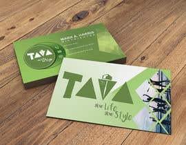 #155 cho Design a CREATIVE but CLEAN Business Card Design (MULTIPLE WINNERS) bởi taqiDcreator