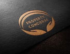 #13 para Design a Logo for 'Property Concierge' por infoviacoder