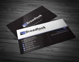 #19 para Business Card Design for a Technology Company por Brandwar