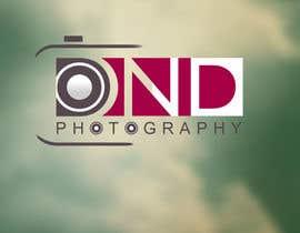 #17 untuk Design a Logo for DND Photography oleh SalemMagdy