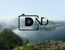 #32 untuk Design a Logo for DND Photography oleh SalemMagdy