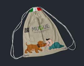 #17 pentru 2 backpack design de către LigiaSteer