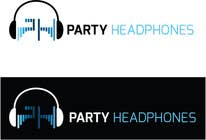 Graphic Design Inscrição do Concurso Nº113 para Logo Design for Party Headphones