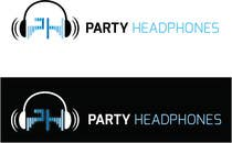 Graphic Design Inscrição do Concurso Nº209 para Logo Design for Party Headphones