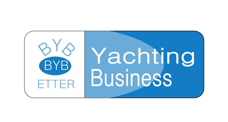 Penyertaan Peraduan #134 untuk Logo Design for Better Yachting Business