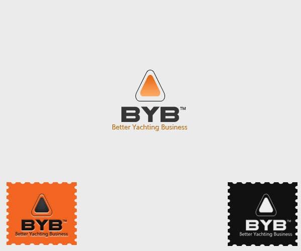 Penyertaan Peraduan #85 untuk Logo Design for Better Yachting Business