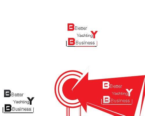 Penyertaan Peraduan #111 untuk Logo Design for Better Yachting Business