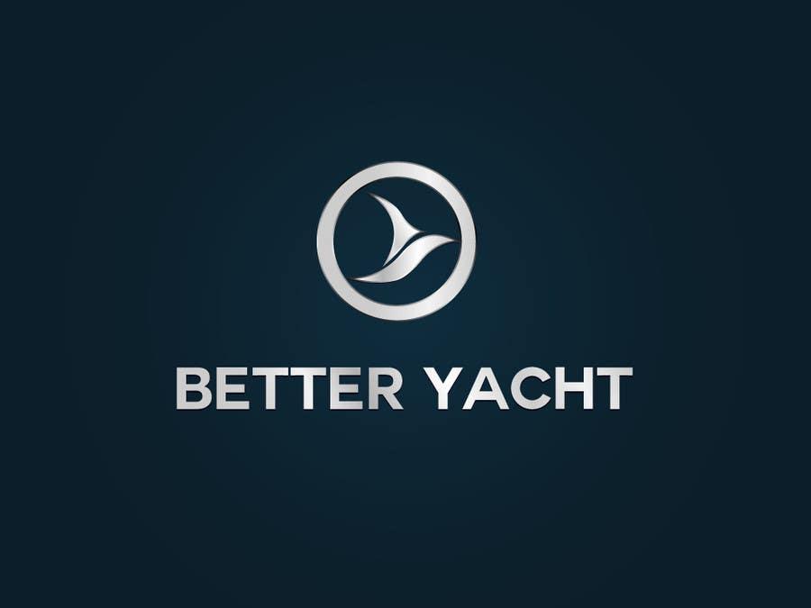 Penyertaan Peraduan #70 untuk Logo Design for Better Yachting Business
