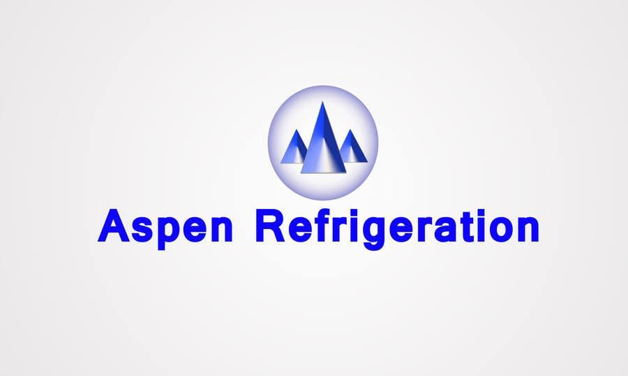 Penyertaan Peraduan #29 untuk Logo Design for Commercial Refrigeration Company