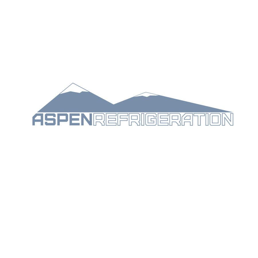 Penyertaan Peraduan #22 untuk Logo Design for Commercial Refrigeration Company