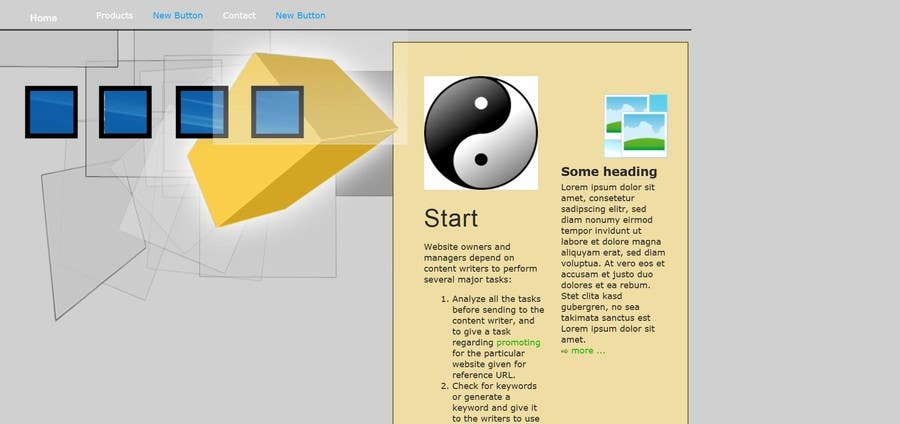 Entry #6 by sumatraa for Write some Software for web app